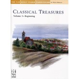 FJH Classical Treasures, Volume 1