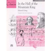 Alfred Music In the Hall of the Mountain King
