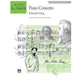 Alfred Music Piano Concerto Theme