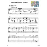 FJH The All-In-One Approach to Succeeding at the Piano, Merry Christmas! - Book 2A