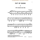 Boosey & Hawkes Bartók - Out of Doors