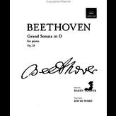 """ABRSM Beethoven - Sonata in D Major Op. 28 (""""Pastorale"""")"""