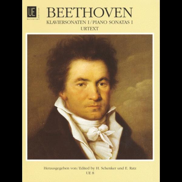 Universal Beethoven - Complete Piano Sonatas
