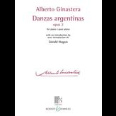 Boosey & Hawkes Ginastera - Danzas Argentinas Opus 2