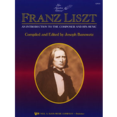 Kjos Liszt - An Introduction To The Composer And His Music