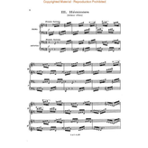 Editions Durand Saint-Saëns - Le Carnaval des Animaux (Carnival of the Animals)
