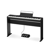 Casio Privia PX-S1000BK Slim Digital Keyboard Black