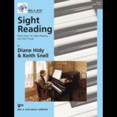 Kjos Sight Reading, Level 2