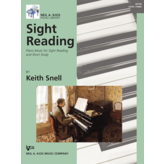 Kjos Sight Reading, Level 3