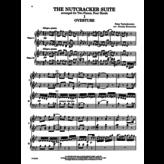 Alfred Music Tchaikovsky - The Nutcracker Suite