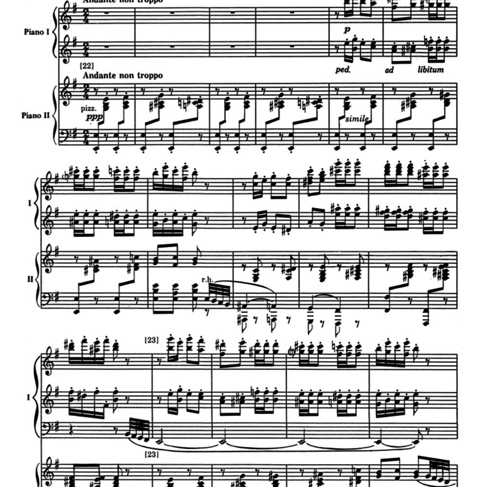 Tchaikovsky The Nutcracker Suite