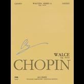 PWM Edition Chopin - Waltzes, Op. 74 Series B