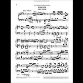 Wiener Urtext Edition Haydn - Piano Sonata in A Major, Hob. XVI:26