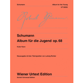 Wiener Urtext Edition Schumann - Album for the Young