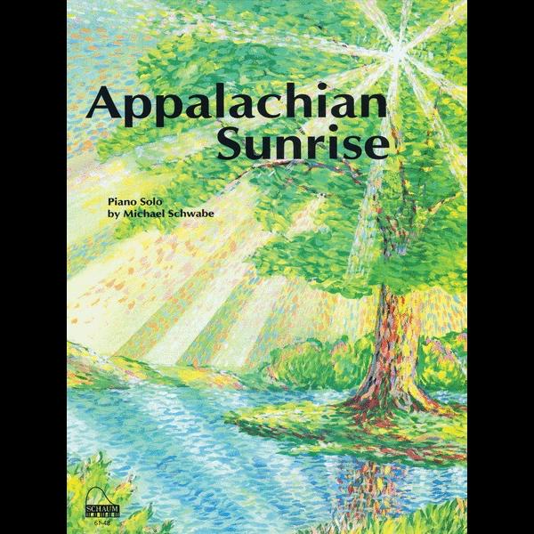 Schaum Appalachian Sunrise