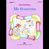 Kjos My Hamsters