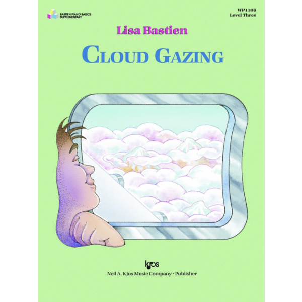 Kjos Cloud Gazing
