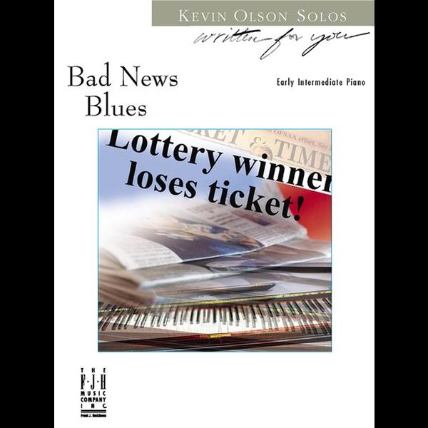 FJH Bad News Blues