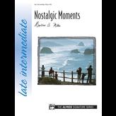 Alfred Music Nostalgic Moments