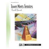 Alfred Music Tower Meets Termites