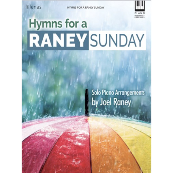 Lillenas Hymns for a Raney Sunday