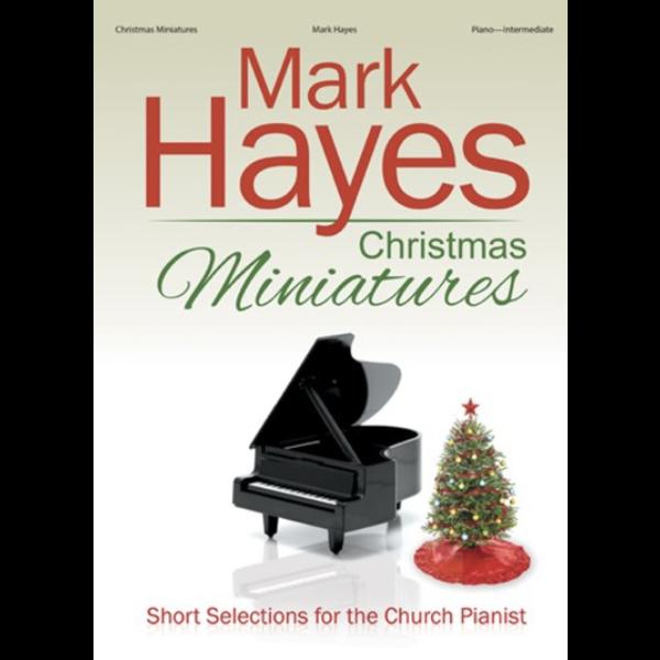 Lorenz Mark Hayes Christmas Miniatures