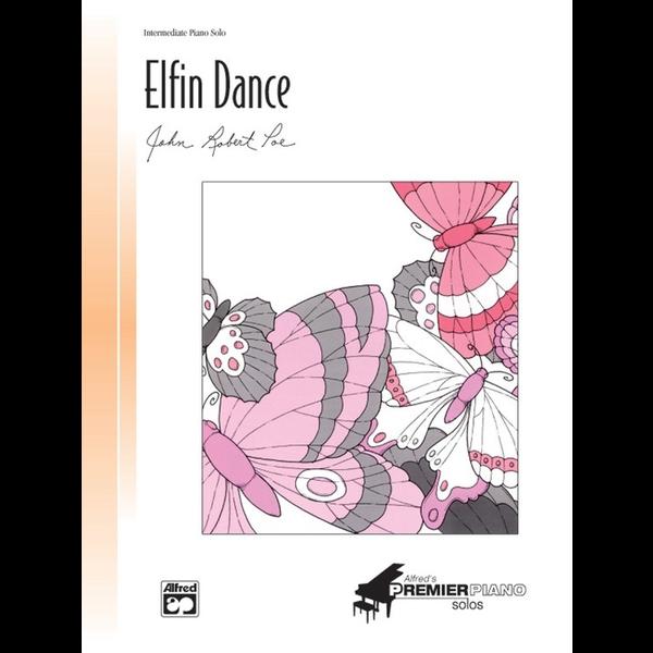 Alfred Music Elfin Dance