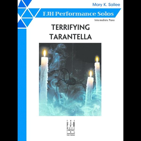 FJH Terrifying Tarantella
