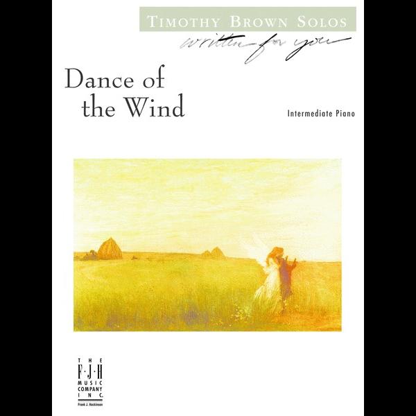 FJH Dance of The Wind