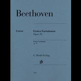 Hal Leonard Beethoven - Eroica Variations Op. 35