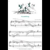 Bastien Piano BASTIEN FAVORITES, LEVEL 3