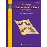 Kjos Toe-Tappin' Tunes for Two