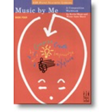 FJH Music by Me, Book Four