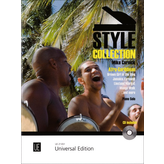 Universal Style Collection - Afro-Caribbean