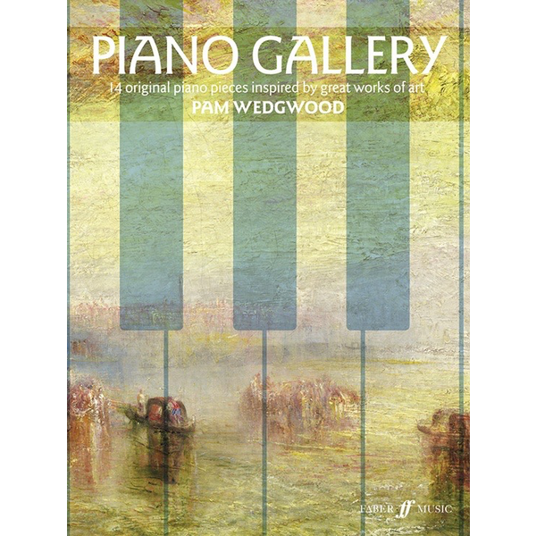 Alfred Music Piano Gallery