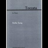 Theodore Presser Toccata