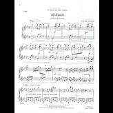 Carl Fischer Alleluia - In Form of Toccata