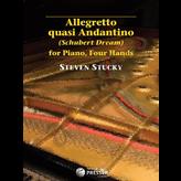 Theodore Presser Allegretto Quasi Andantino (Schubert Dream)(Schubert Dream)