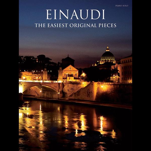 Chester Music Einaudi – The Easiest Original Pieces