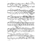 Theodore Presser Five Serious Pieces for Piano