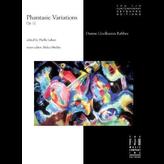 FJH Phantasie Variations, Op. 12