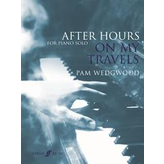 Faber Music After Hours On My Travels for Piano Solo