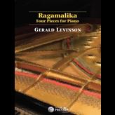 Theodore Presser Ragamalika Four Pieces for Piano