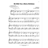 Alfred Music Not Just Another Christmas Book, Book 2