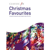 Alfred Music Classic FM: Christmas Favourites