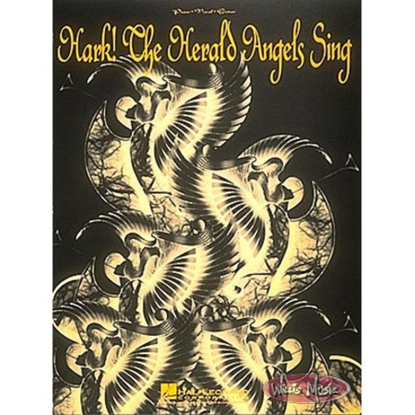 Hal Leonard Hark! The Herald Angels Sing