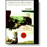 FJH Christmas Encores, Book 1