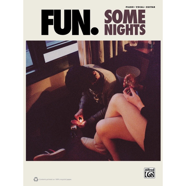 Alfred Music fun.: Some Nights