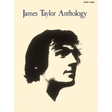 Hal Leonard James Taylor - Anthology