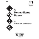Heritage Music Press A Down Home Dance